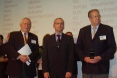 DFB-Ehrenpreis Alois Schoder