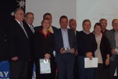 DFB-Ehrenpreis Renate Bauer