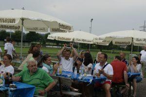 Bilder zu Sommerabschlussfest